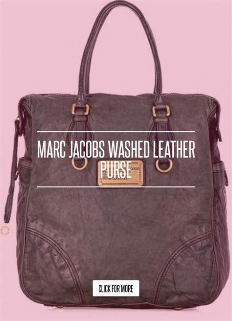 Stylish Ethical Bags Kozak Shoes Gemmas Secret marc washed leather purse fashion