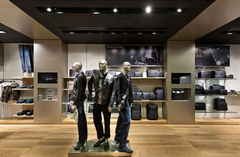 porsche design store porsche design store in asia opens in singapore
