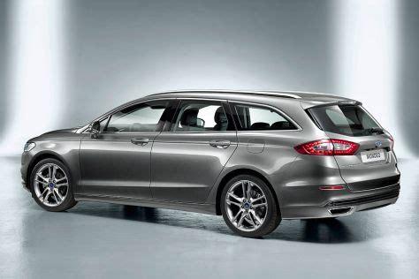 wann kommt der neue mondeo ford mondeo turnier autosalon 2012 autobild de