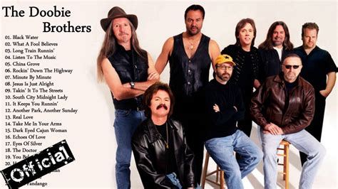 doobie brothers best of the doobie brothers s greatest hits the best of the