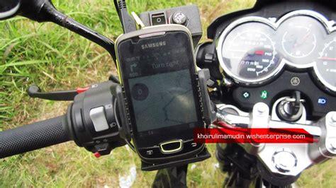 Murah Usb Charger Sepeda Motor cara membuat charger handphone koneksi usb di sepeda motor