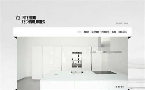 sito arredamento design tema joomla 39155 per un sito di arredamento e design