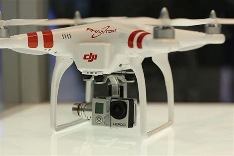 Jual Dji Phantom 2 Zenmuse exciting new releases at nab 2013