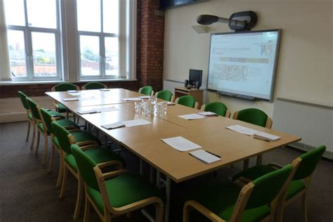 Central Meeting Room Hire by Conference And Room Hire Manchester Community Central