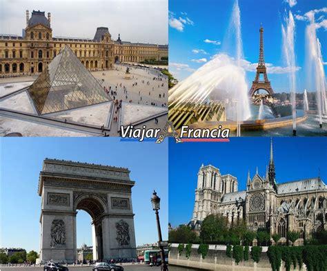 imagenes sitios historicos sitios tur 237 sticos en francia viajar a francia