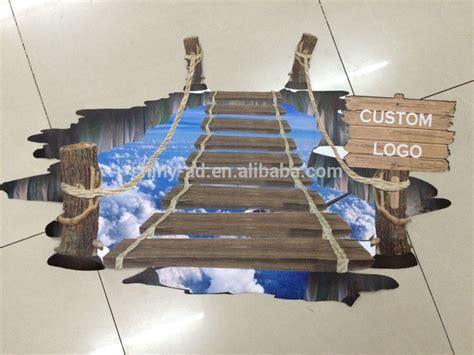 Indoor Outdoor Kitchen Designs by 3d Vinyl Decal Floor Stickers For Outdoor Buy 3d Vinyl