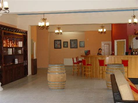 Tasting Room Reviews by Tasting Room Picture Of Lambouri Winery Limassol