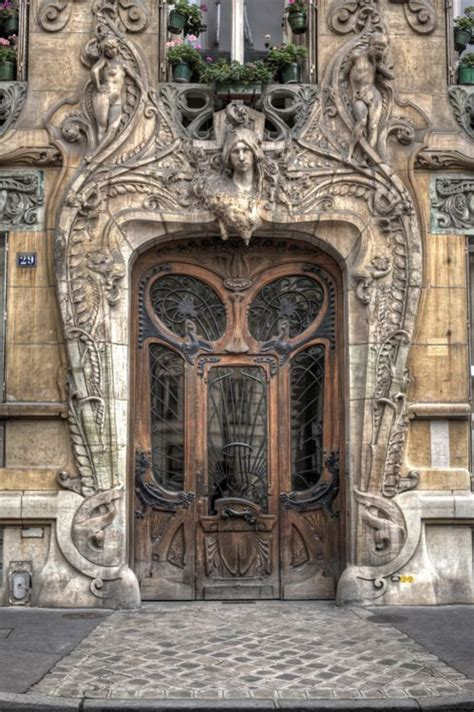 beautiful doors around the world hatch the design