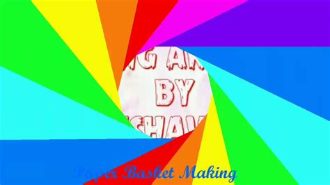 How To Make Paper Stronger - how to make a strong paper basket easily