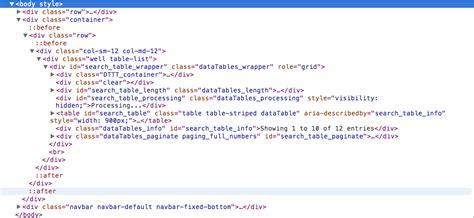 javascript bench javascript hide row in table phpsourcecode net