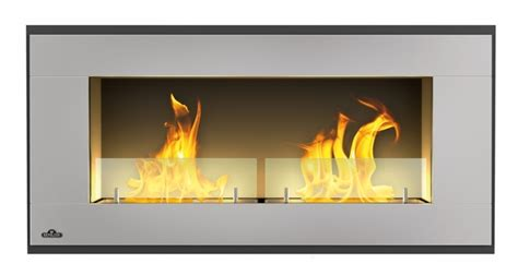 napoleon vent free linear ethanol fireplace