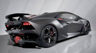 Lamborghini Elemento Lamborghini Sesto Elemento 2010 The All Carbonfibre