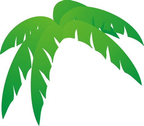 free clipart top 82 palm tree clip free clipart image