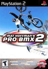 Mat Hoffman Pro Bmx 2 Cheats by Mat Hoffman S Pro Bmx 2 Cheats Codes Unlockables