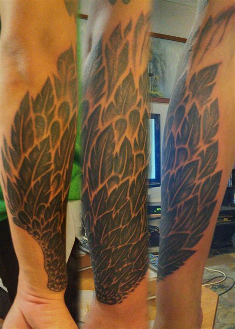 arm tattoo tribal designs forearm wing designs ideas and meaning tattoos