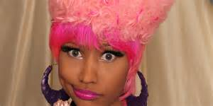 nicki minaj eye color the real reason nicki minaj has for a more look