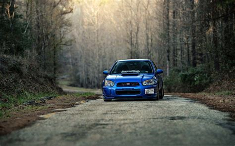 Subaru Car Wallpaper Hd by Subaru Impreza Wallpapers Wallpaper Cave