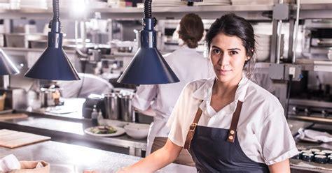 women chefs social tuna most badass female chefs in new york city restaurants