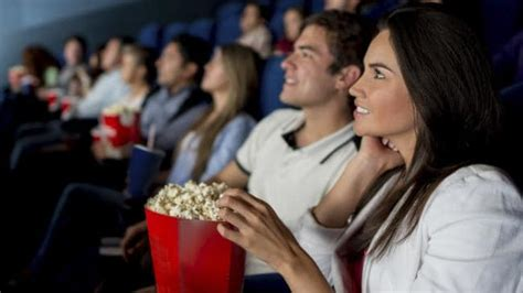The cost of going to the movies in Australia: Cinemas are a rip off