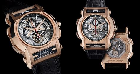 top ten most expensive watches in the world club