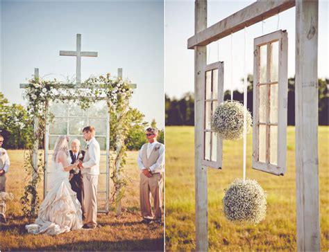 Garden Wedding Reception Ideas Simple Simple Outdoor Wedding
