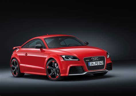 Audi Aplus by Audi Tt Rs Plus