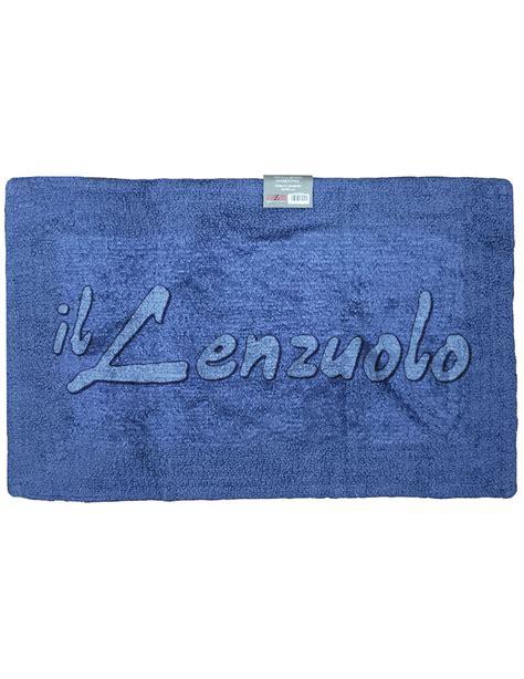 tappeti bagno cotone tappeto bagno bamboo in cotone varie misure