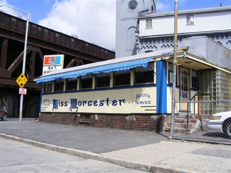 City Of Worcester Records Miss Worcester Diner