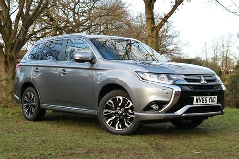 mitsubishi grey 2016 mitsubishi outlander phev review photos caradvice
