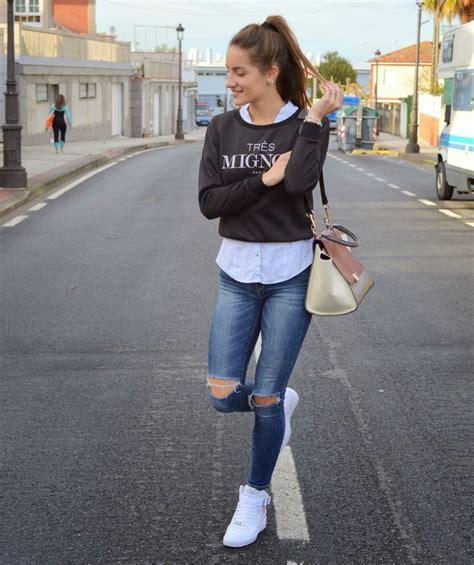 imagenes de outfits otoño 2015 las 25 mejores ideas sobre overol de mezclilla en