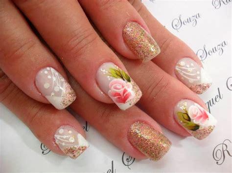 imagenes de uñas decoradas recientes novedades en zapatos peinados maquillaje vestidos
