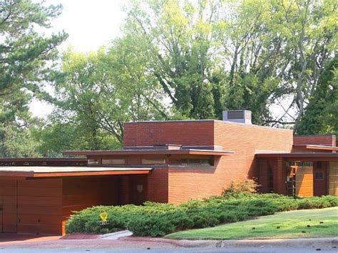 rosenbaum house florence alabama