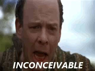 Inconceivable Meme - 301 moved permanently