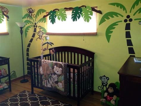 jungle curtains for nursery 162 best safari themed images on child room babies nursery and baby room