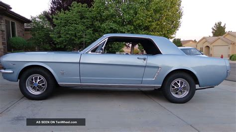 1965 ford mustang 1965 ford mustang coupe www imgkid the image kid