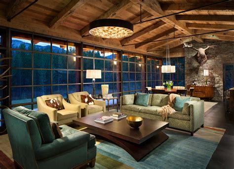 chalet de bois maison contemporaine et 171 condo 187 urbain