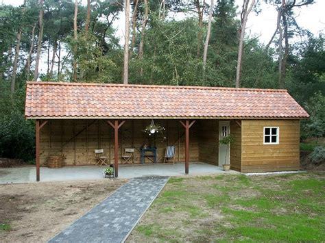 schuur achtertuin vergunning ervaringen met het bouwen van een huis deel 1 wonen