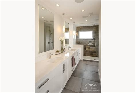 Modern Bathrooms Port Moody Port Moody Renovations Farmhouse My House Design Build