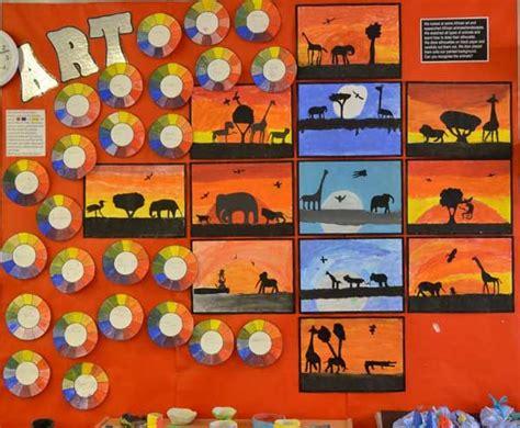 classroom layout ks2 long ridings primary school classroom wall displays
