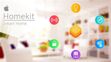 apple homekit homekit a game changing innovation for a smart home