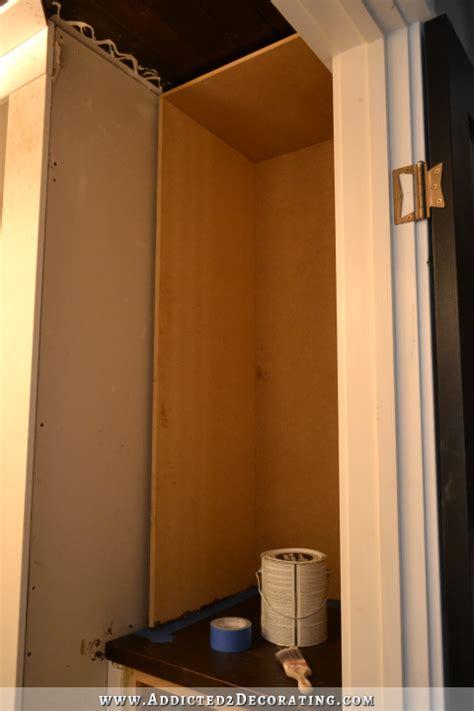 bathroom built in storage bathroom built in storage tiled trimmed