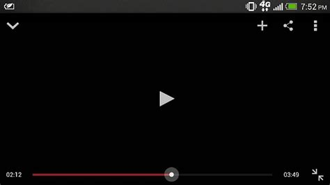 how to watch youtube videos in full screen within browser window youtube update no navigation bar when full screen