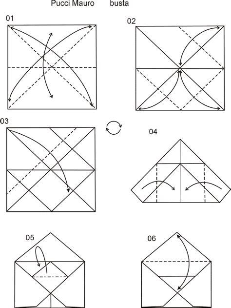 tutorial origami facili origami mauro diagrammi miei modelli facili