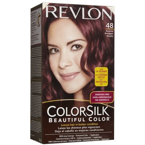 Revlon Hair Color revlon hair color