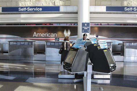 Lax Airport Information Desk american eagle regional airline in the usa