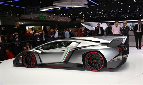 lamborghini ceo lamborghini veneno the hypercar that surprised even its ceo