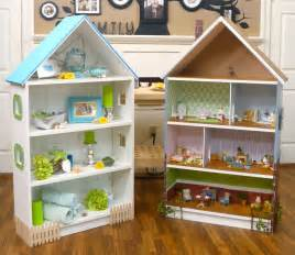 pdf plans how to build a dollhouse bookshelf diy
