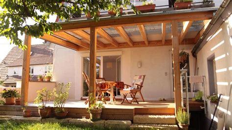 glasdach terrasse welche vorteile gibt es