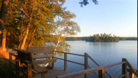 Lake Mamie Cabins by Wisconsin Resorts Lodges Directory Travel Wisconsin