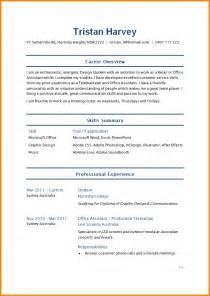 How To Write Resume Sample How To Write A Student Cv Agenda Template Website